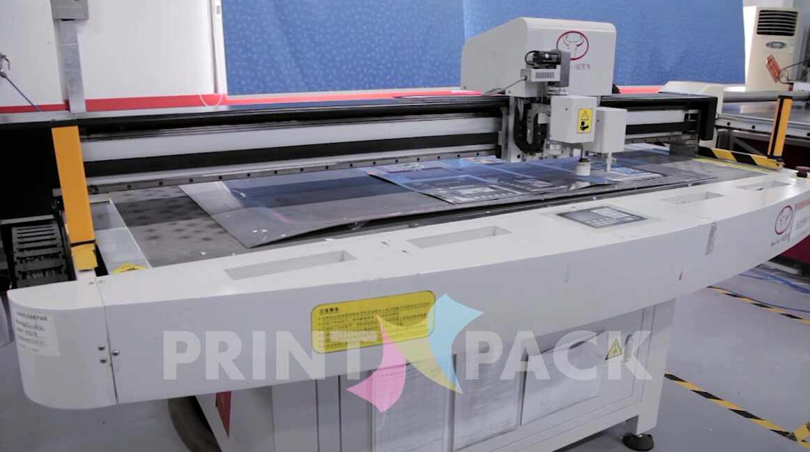 Computerized Sample Cutting Machine