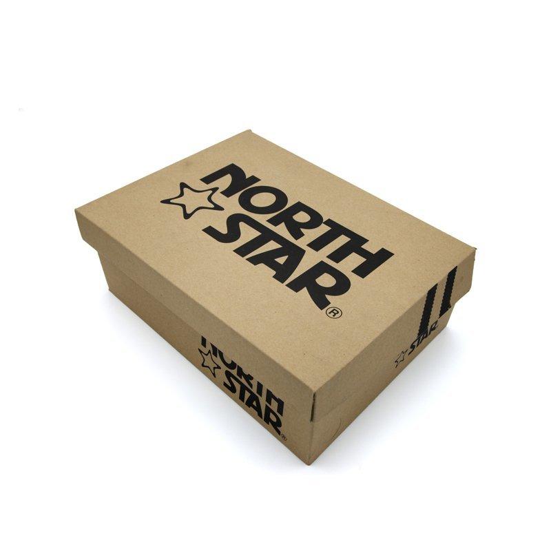 Custom  Fashion Printed Paper Sports Shoe Box