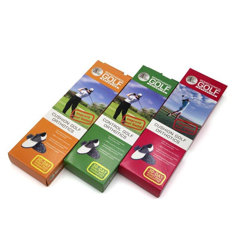 Custom Design Colored Printed Sock Paper Box